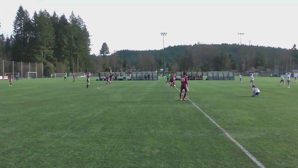 20141207 PacNW G97 Maroon vs Eastside FC G98 Red