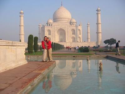 2004 India