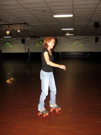 Brough Skate Birthday Party 11/15/08