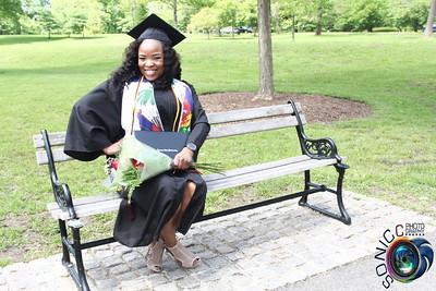 Fabienne (Graduation Shoot)