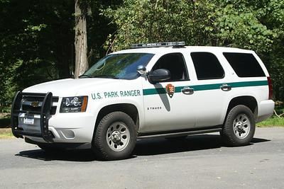 U.S. Park Ranger