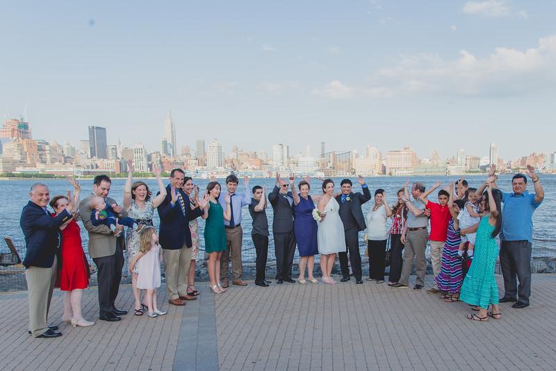 Rachel & Victor - Hoboken Pier Wedding-95.jpg