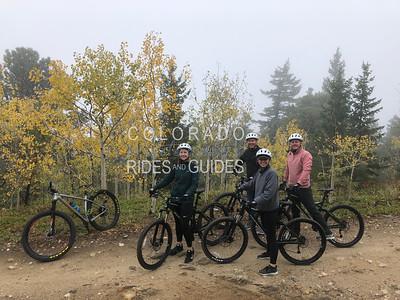 2019 09 28 Tomlinson Switzerland Trail