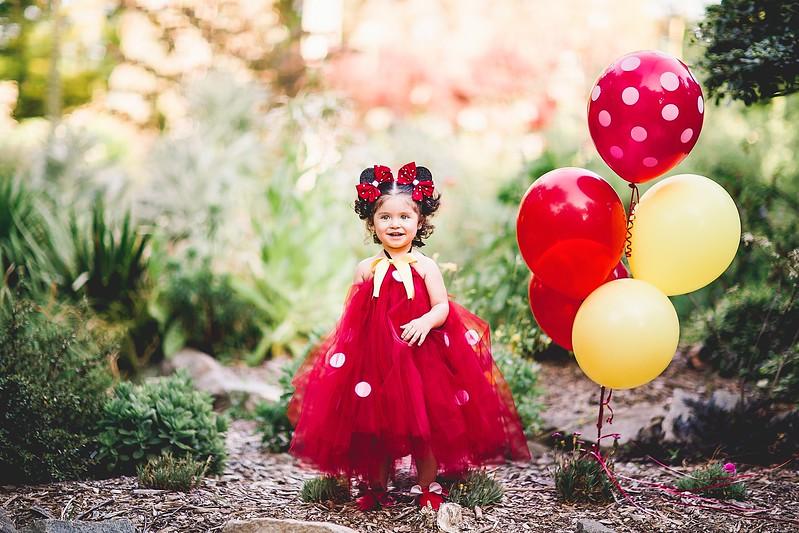 Vanexi 2nd Birthday