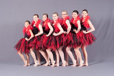 Carlisle Dance - 2014