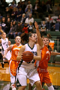 Canton v Mineola, Girls & Boys, Jan. 16, 2009