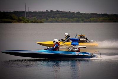 Austin Boat Races