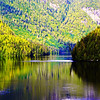 """Alaskan Reflection"" by Tisha Clinkenbeard"