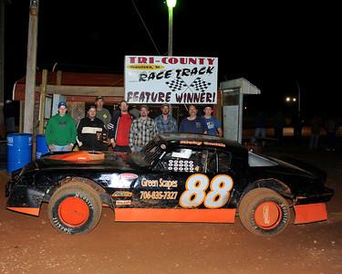4/22/2011 Winners