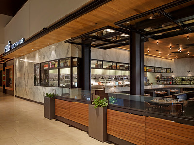 Award of Excellence - Earls Kitchen & Bar, Miami Dadeland