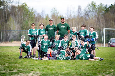 2019-05-13 Oxford Hills Youth Lacrosse