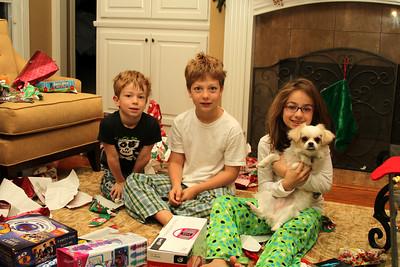 Christmas | 2011