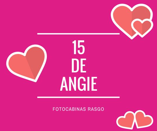15 Angie