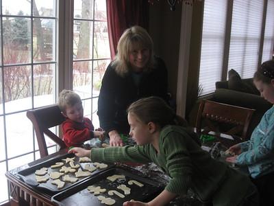 2007 Making cookies