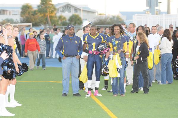Football 10-20-11 Park Vista