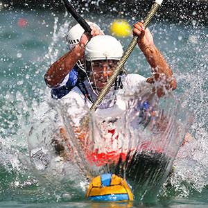 ICF Canoe Polo World Championships Milan 2010