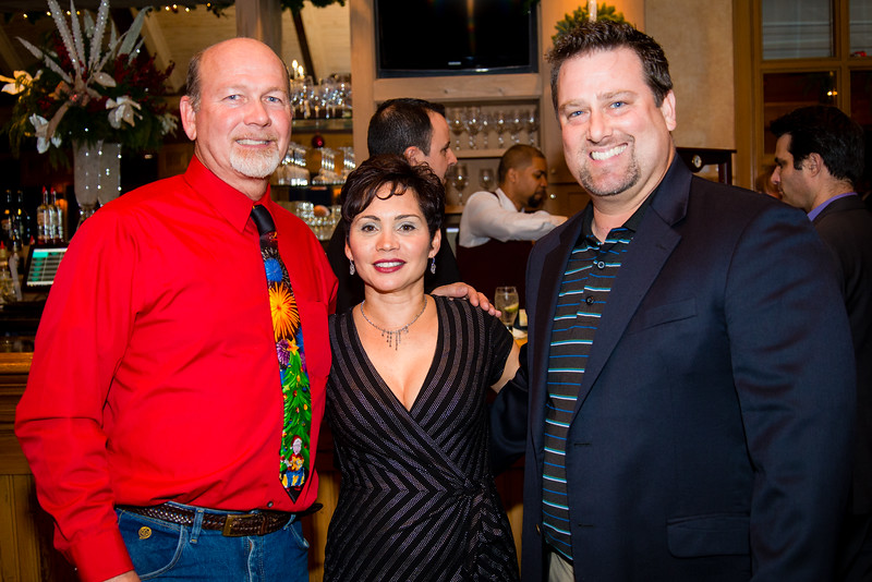PBSC Holiday Reception