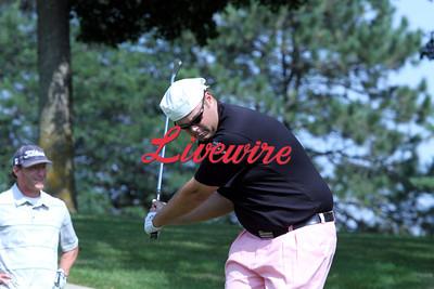 Jackson Golf Club Tournament 2013