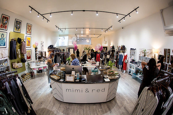Mimi & Red Galentine's Event - 2.23.17
