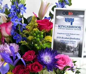Kingsbrook Graduation 2021