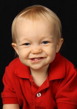 Lucas 1 year