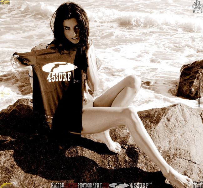 beautiful woman sunset beach swimsuit model 45surf 814.234.234.90.09..09..
