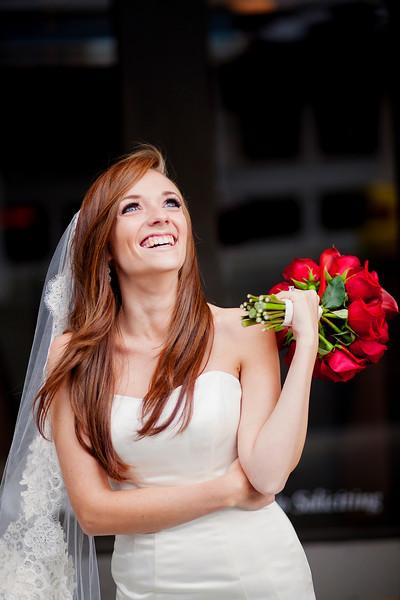 Melissa Stewart Bridals