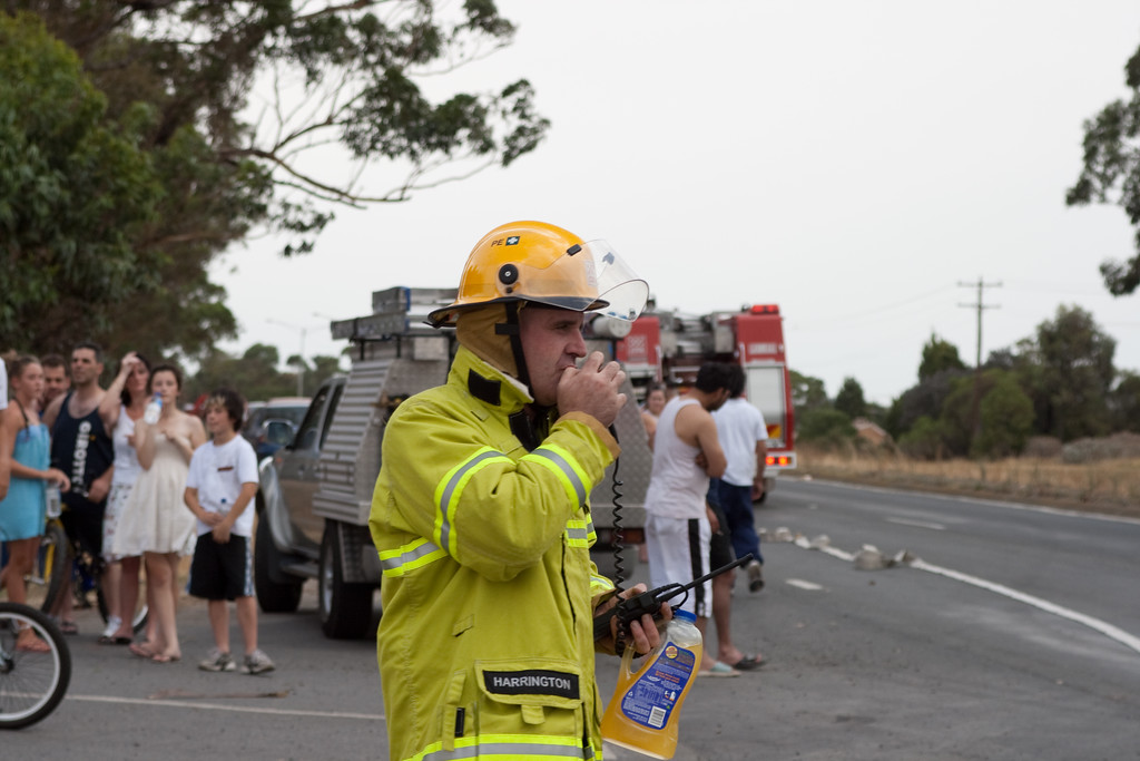 Cranbourne North Fire-0339