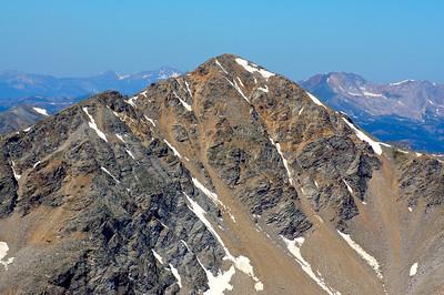 Huron Peak, Sawatch Range
