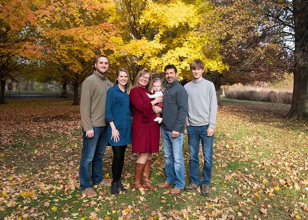 Wolpert Family 2019
