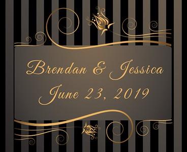 Brendan & Jessica's Wedding!