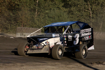 Bear Ridge Speedway-Sabil & Sons Towing night-08/24/13