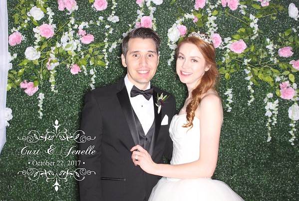 10-22-2017 Curt & Jenelle