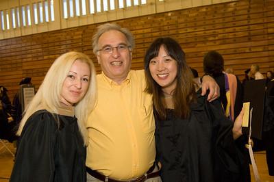 2009 Graduate Commencement