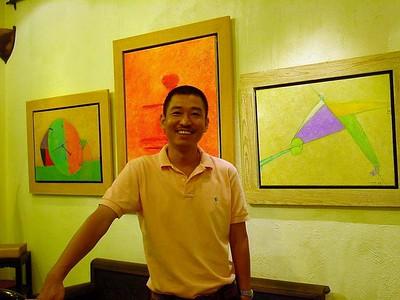 Biography - Le Thiet Cuong
