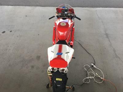 Project Ducati 998 Part 5