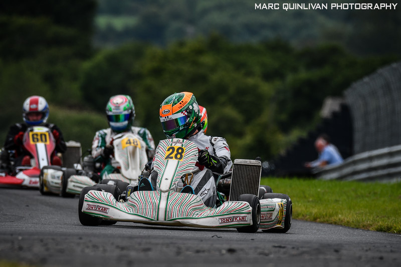 Ulster Karting Club