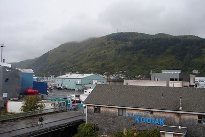 Kodiak - Sharing The Island With Big Bears