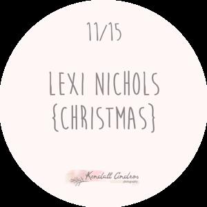 Lexi Nichols