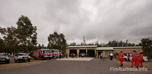 NSW Rural Fire Service - Cumberland Zone
