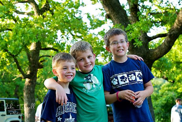 Camp Classen 2010