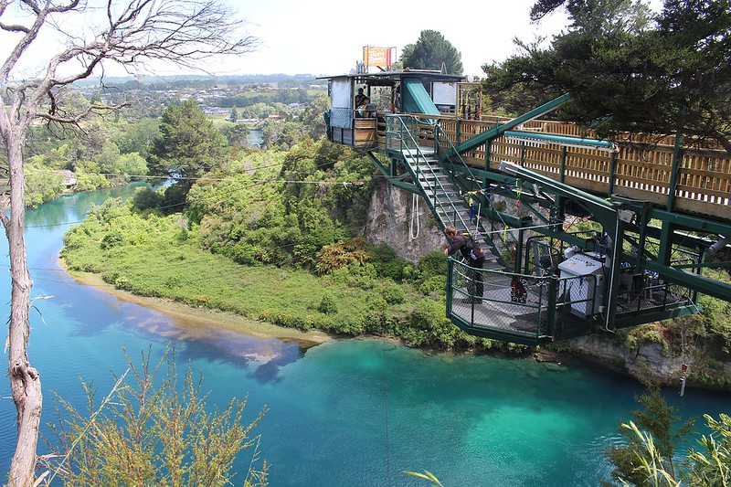 15 things to do in Taupo