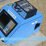 SKU: P-PORTABLE, (Compartment) MetalWise Lite Control Unit, in Square Crate Box