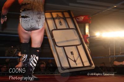 DGUSA 1/27/12 - AR Fox vs Sami Callihan