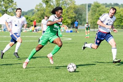 UPSL: FC Maritsa hosts USAi Old Bhoys