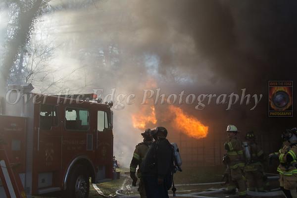 [520] Glen Cove Fire Department