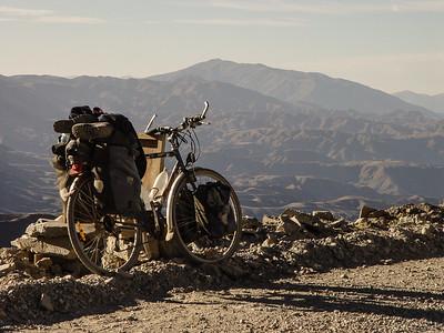 Reisen bildet - Bolivien mit dem Rad
