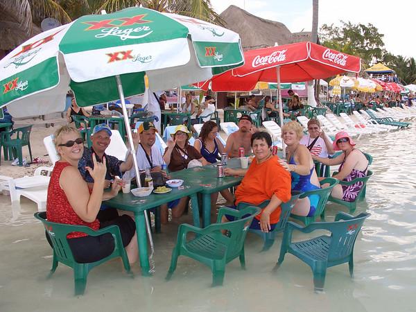 2006 Consumers' Caribbean Cruise