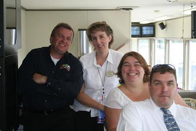 Nascar Sprint Cup Race @ NHIS 9-17-2006