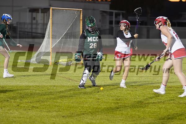Girls Lacrosse vs Satellite